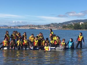 paddle surf baiona 4