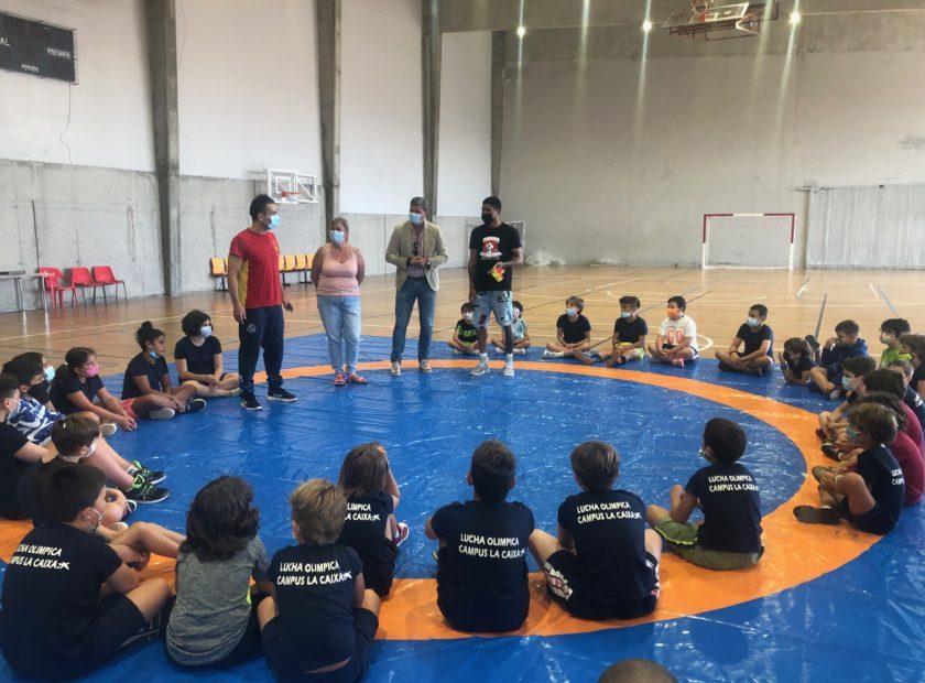 Campus Lucha Olimpica 840x620 Baiona