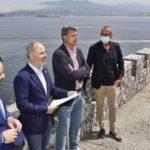 Zona Franca realizará un plan estratéxico dos tres concellos do Val Miñor  con accións que lles permitan tomar decisións para o seu futuro