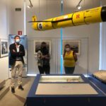 """A exposición """" A Campaña do Argus"""" sobre a pesca do bacallau, desembarca na Casa da Navegación en Baiona"""
