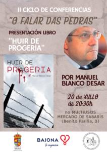 MANUEL BLANCO Baiona