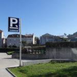O  aparcadoiro municipal do Aral de Baiona  amplía o seu  horario de servizo a 24 horas