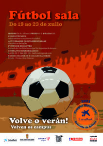 futbolsala web Baiona