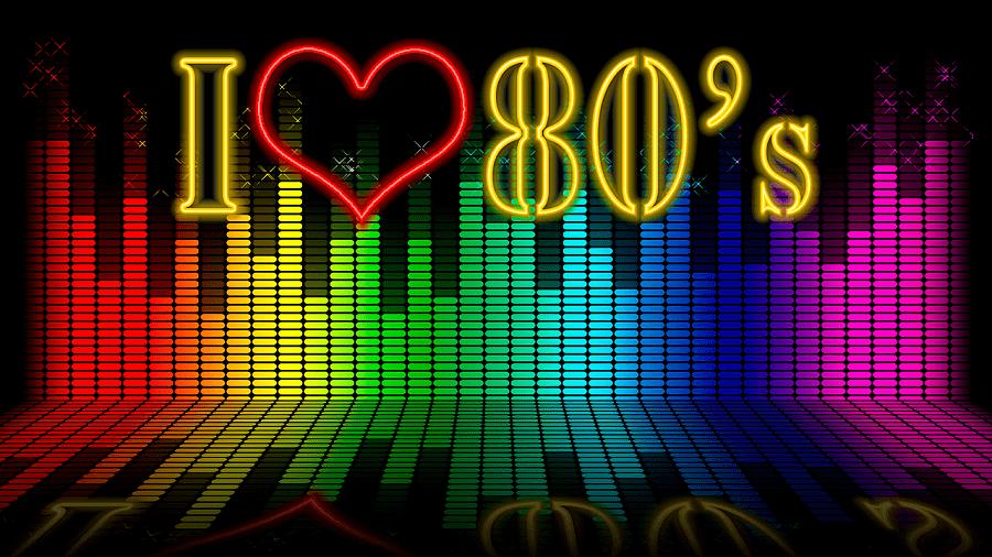 musica de los 80 retroversion Baiona