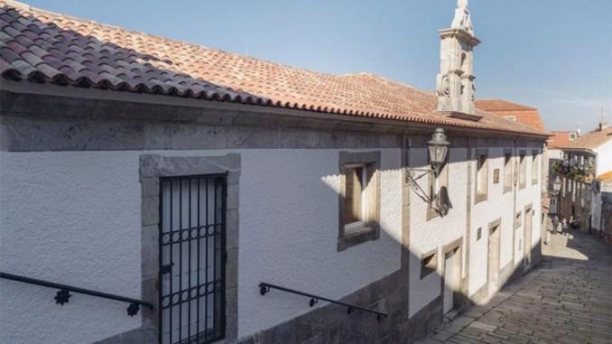 Archivo Historico de Baiona Baiona