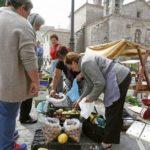 Baiona prepárase para celebrar este fin de semana  a Romaría de San Cosme e San Damián