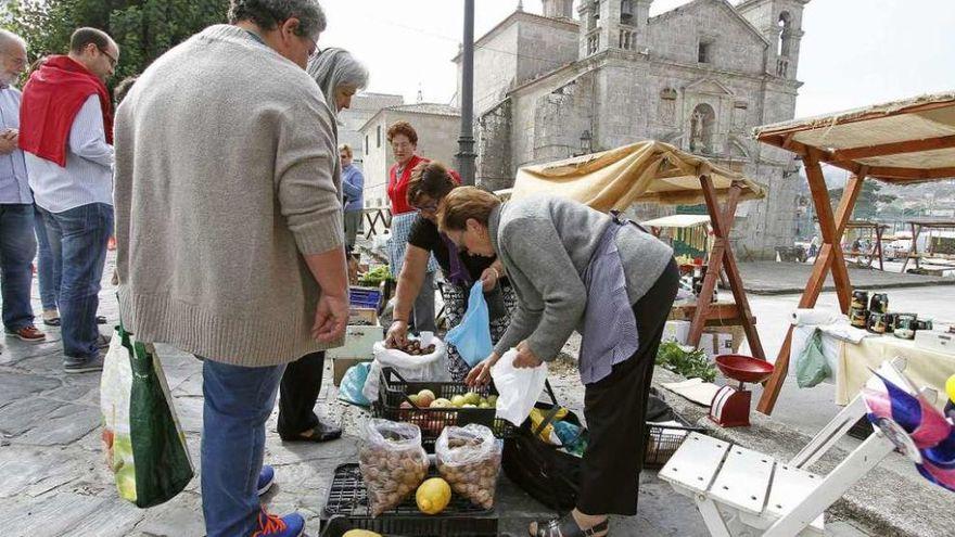 Imagen Recurso San Cosme e San Damian Baiona