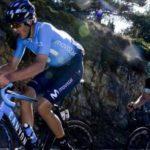 A volta ciclista a España pasa este sábado por Baiona