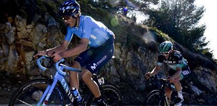 Volta Ciclista 2021 Baiona