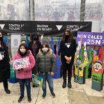 A Concellaría de Igualdade de Baiona pon en marcha o concurso de debuxo e eslogan contra a violencia de xénero