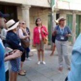 A oficina de Turismo de Baiona repunta e rexistra un aumento do 125% con respecto a 2020